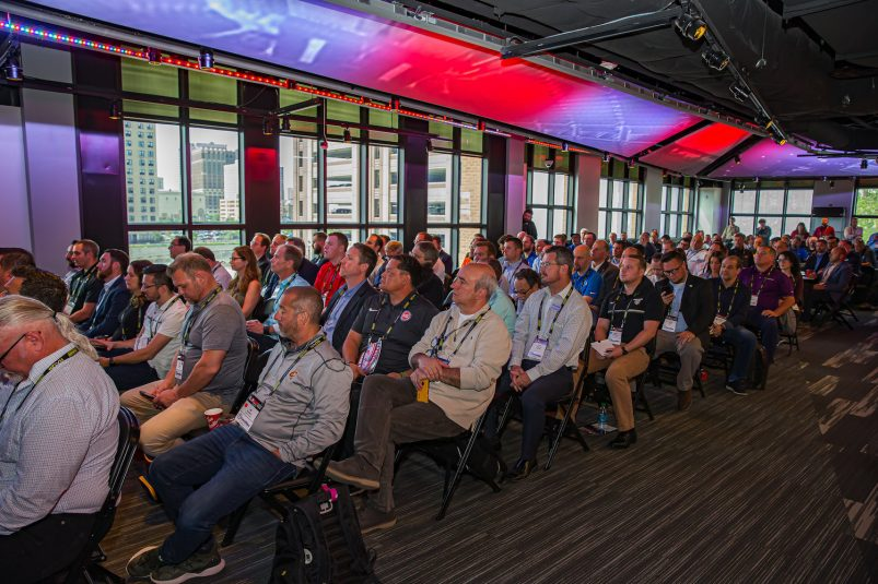 2019 SVG Venue Summit Photo Gallery