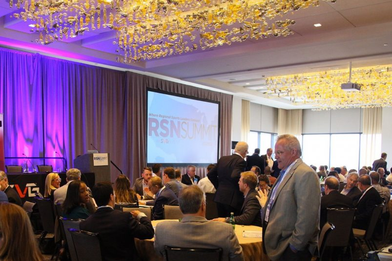 2019 RSN Summit Photo Gallery