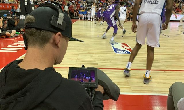 2019 NBA Summer League, Part 1: The League Heads for the Next Technological Frontier