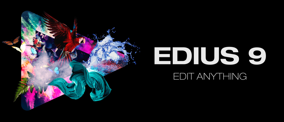 Grass Valley Offers 50% Discount On EDIUS Pro 9 Home
