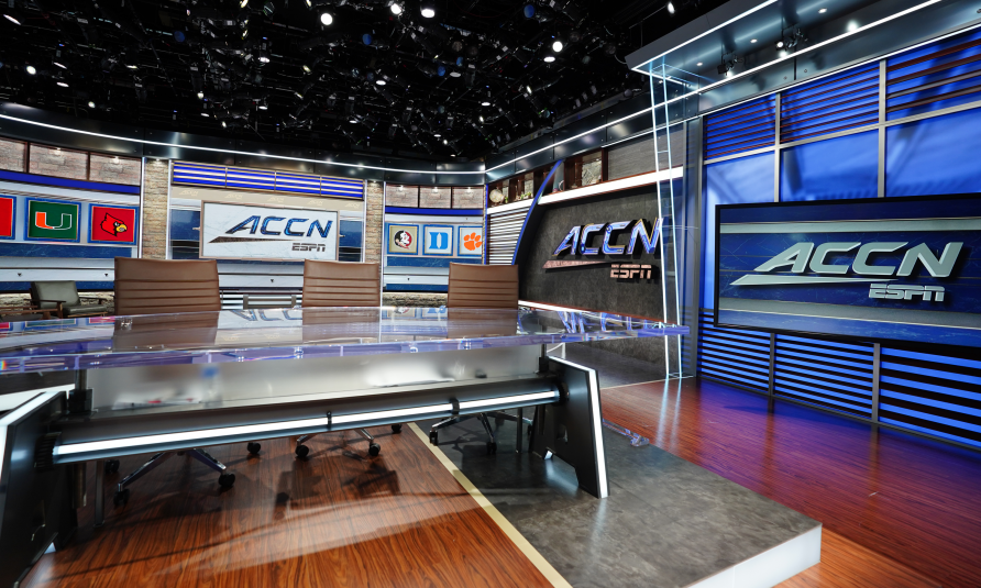 ACC Network Launch Day: With Buy-In From ESPN and All 15 Schools, Newest College Sports Network Is Poised for Success