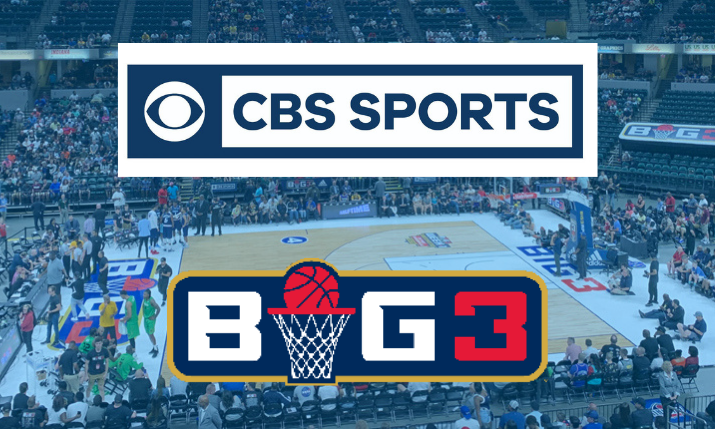 CBS Sports Executes 'Whistle-Stop Tour' During Inaugural