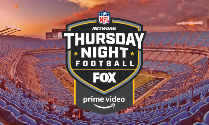 Nfl Network Teams With Fox Sports In Second Year Of Thursday Night Football Partnership