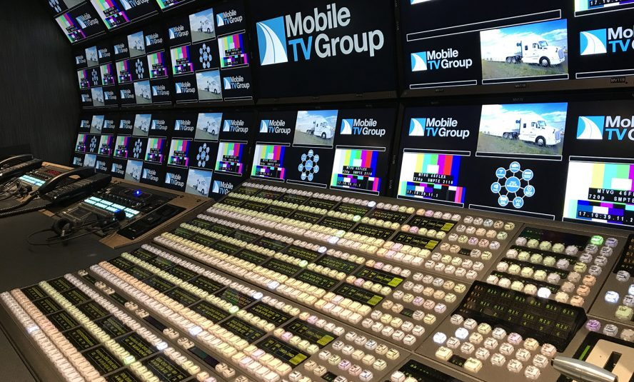 Mobile TV Group Rolls Out Second End-to-End Native-IP Mobile Unit With 46 FLEX