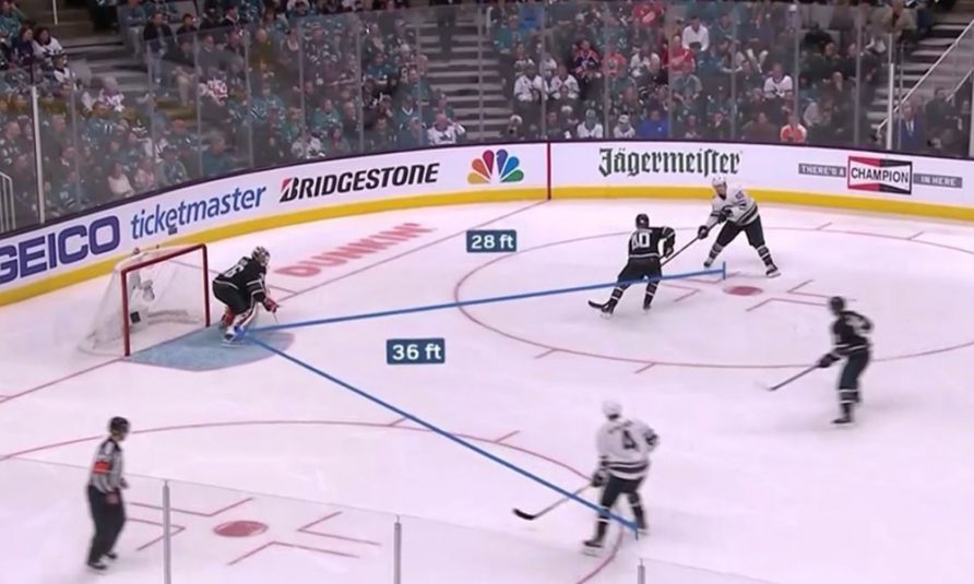 NHL Goes All-In With SMT on Its Player/Puck-Tracking System