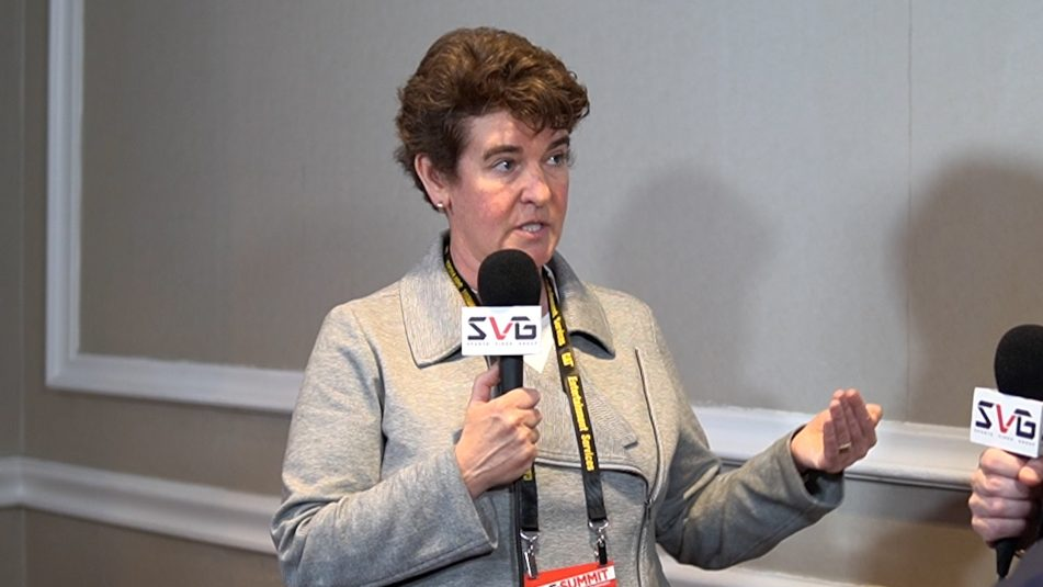 SVG Summit: ESPN's Amy Rosenfeld Explains the Process of Launching the ACC Network