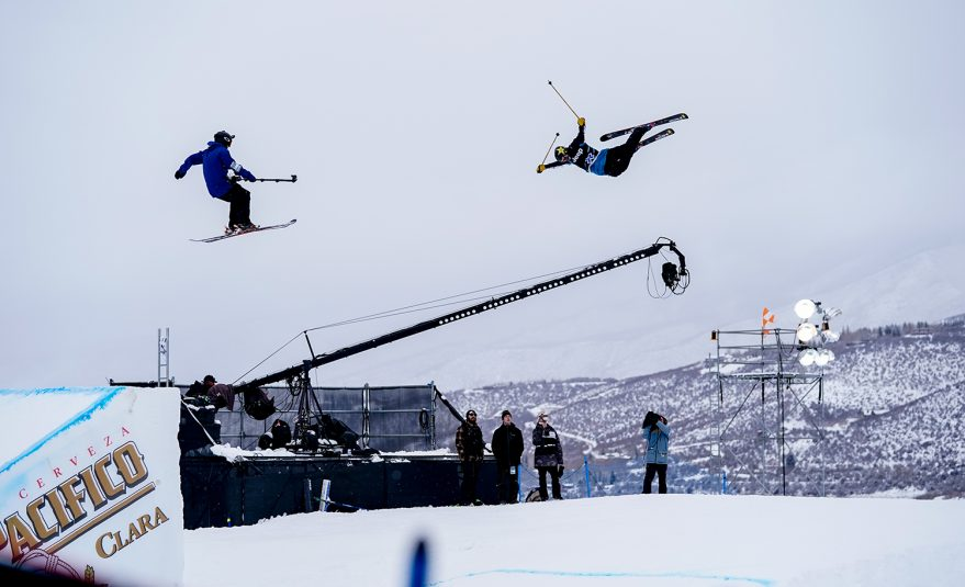 X Games Aspen 2020: ESPN Brings Fans Closer Than Ever With High-Speed Drone Camera