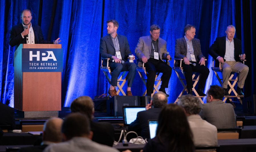 HPA Tech Retreat: How Legalized Sports Betting Will Change the Content-Creation Game