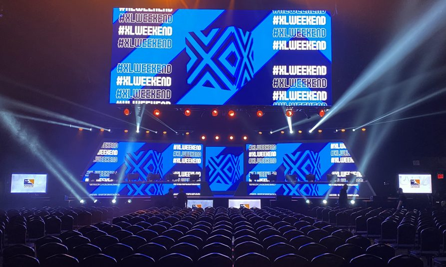 Overwatch League Launches Home-and-Away Era With Opening Homestands in NYC, Arlington
