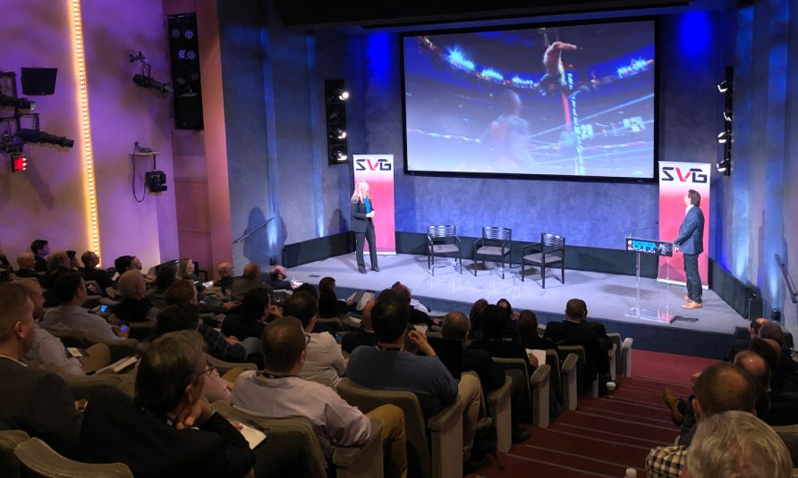 2020 SVG Sports OTT Forum Photo Gallery