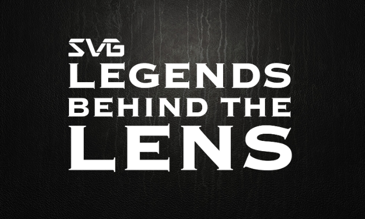 Introducing <i>Legends Behind the Lens</i> – A Celebration of the History of Sports Television Through Those Who Built It