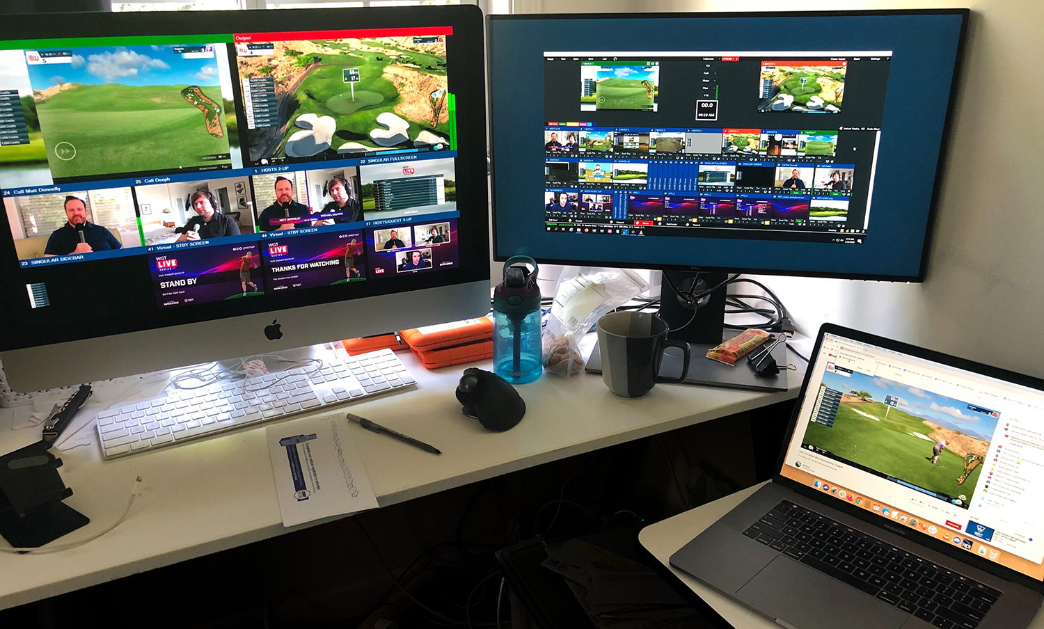 Super League Gaming Leans Into Digital Gameplay, Remote ...