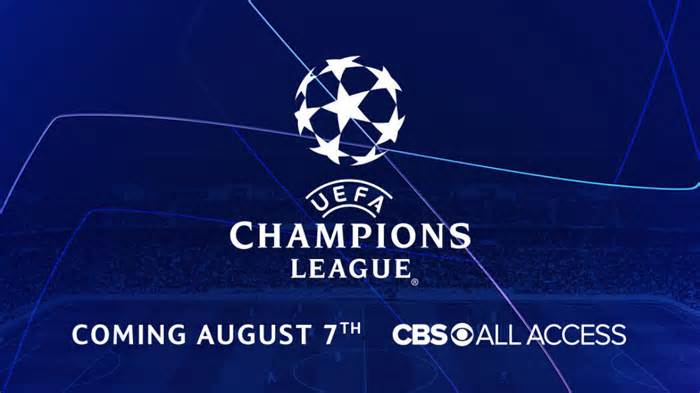 Viacomcbs Releases Remaining Schedule For Uefa Champions Europa Leagues Final To Not Be On Broadcast Tv