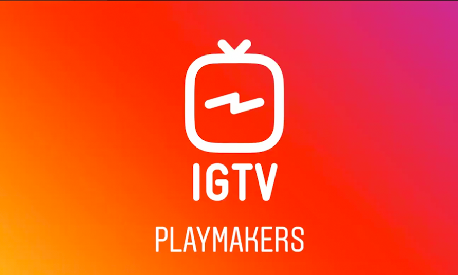 IGTV Playmakers: Spotlighting the Next Generation of Sports Video Content Creators
