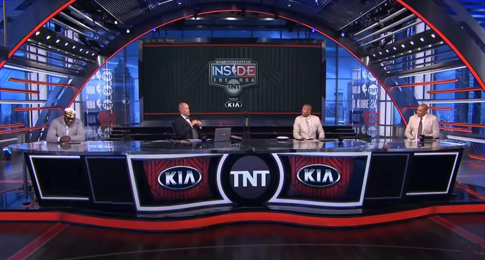 NBA Returns: Turner Sports Teams With League, ESPN on Made-for-TV Season