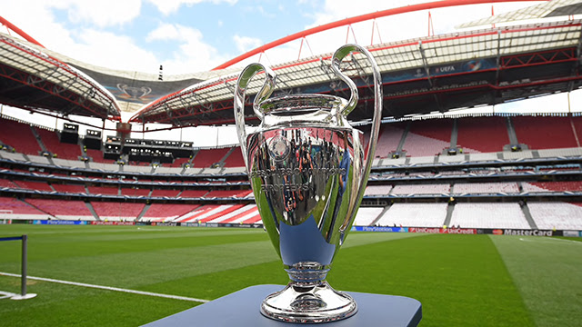 UEFA Champions League Selects Mediapro to Produce Final Stage in ...