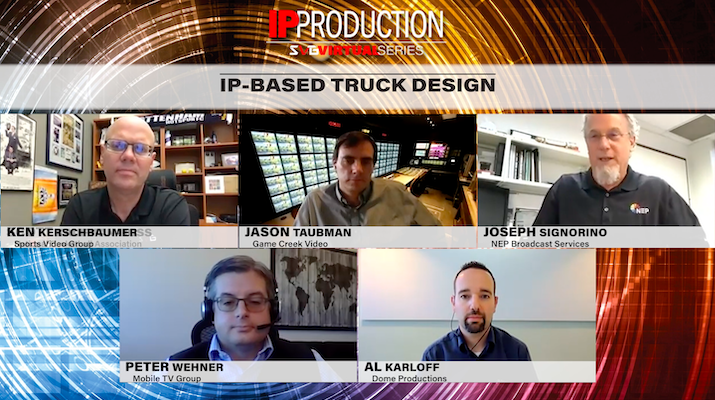 2020 SVG IP Production – IP-Based Truck Design: REGISTER HERE TO WATCH