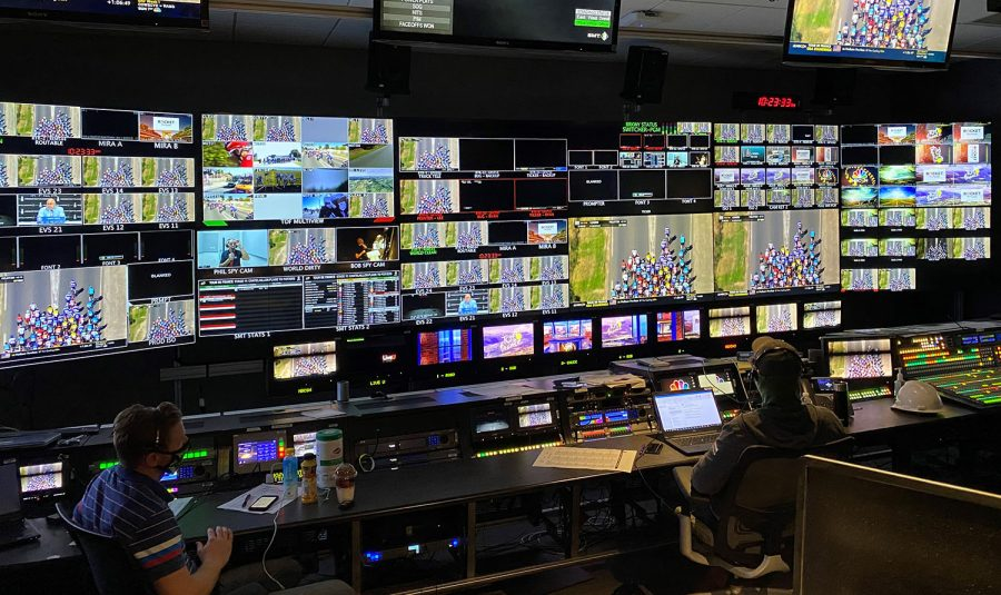 Tour de France 2020: NBC Sports Group Leverages Stamford Broadcast Center for At-Home Production
