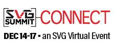 2020 SVG Summit: Connect