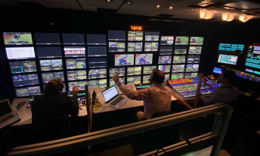 World Series Preview: Fox Sports Expands Compound, Bolsters Camera Arsenal