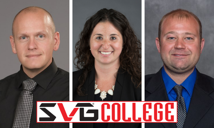 SVG College Roundtable: The Return of Live Sports – What We've Learned and How to Prepare