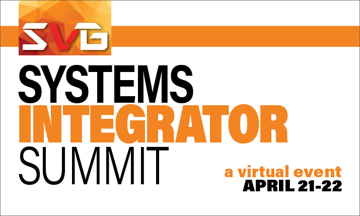 2021 Systems Integrator Summit