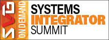 2021 SVG Systems Integrator Summit