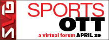 2021 SVG Sports OTT Forum