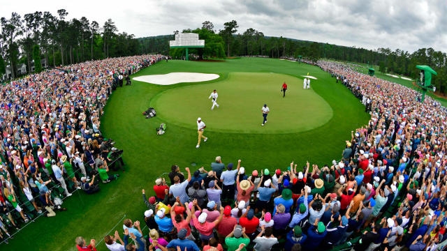 The Masters New Lead Producer Looks To Continue Tradition of CBS Sports Coverage; Drones, FlyCam Return