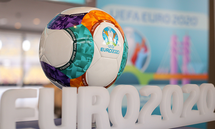 UEFA Euro 2020: The Host Broadcast Facts and Figures for the TV Coverage of Europe's Biggest Football Show
