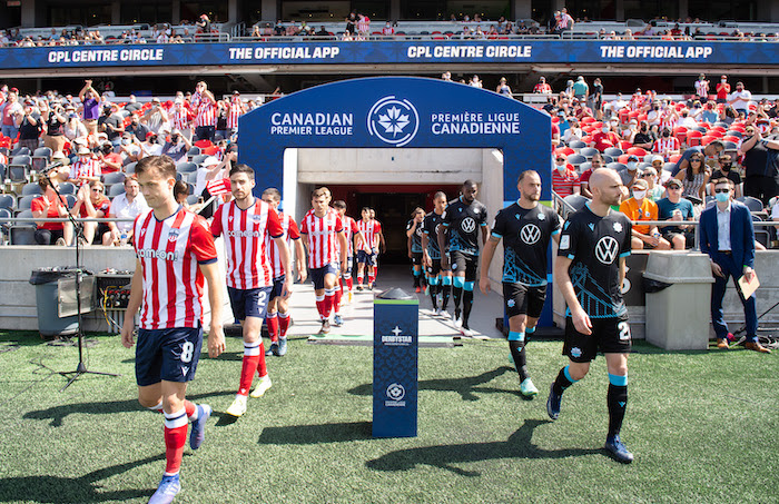 Mediapro Canada Renews Partnership With Fox Sports to Air Canadian Premier League in the U.S.